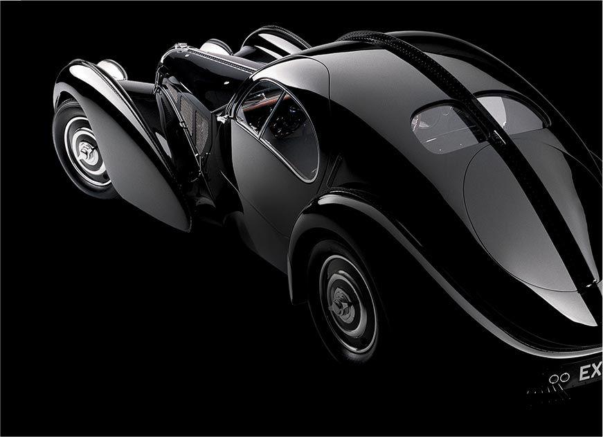 ralph lauren watches ralph lauren uk ralph lauren s sleek black bugatti coupe